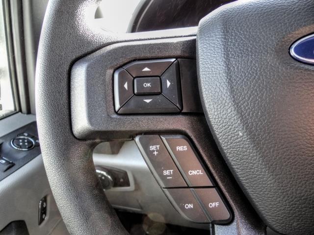 2020 Ford F-450 Regular Cab DRW 4x2, Scelzi CTFB Contractor Body #FL4234 - photo 11