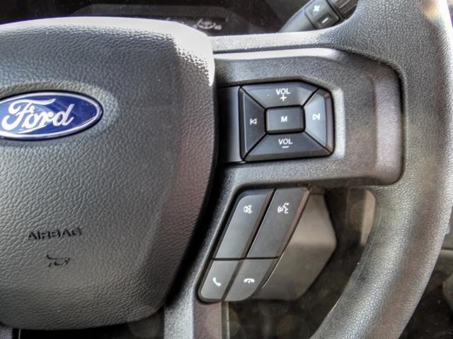 2020 Ford F-450 Regular Cab DRW 4x2, Scelzi CTFB Contractor Body #FL4234 - photo 12