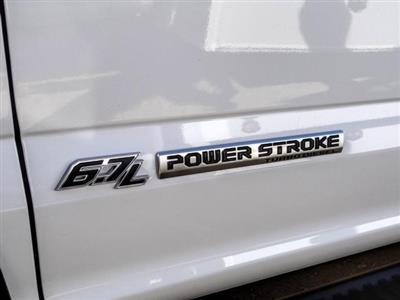 2020 Ford F-450 Regular Cab DRW 4x2, Scelzi CTFB Contractor Body #FL4234 - photo 10