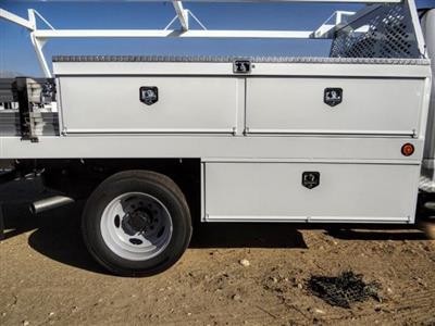 2020 Ford F-450 Regular Cab DRW 4x2, Scelzi CTFB Contractor Body #FL4234 - photo 5