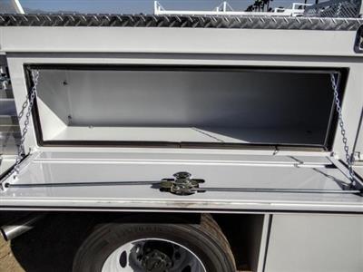 2020 Ford F-450 Regular Cab DRW 4x2, Scelzi CTFB Contractor Body #FL4234 - photo 6