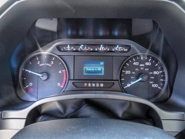 2020 Ford F-550 Regular Cab DRW 4x2, Cab Chassis #FL4243 - photo 13