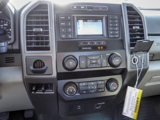 2020 Ford F-550 Regular Cab DRW 4x2, Cab Chassis #FL4243 - photo 14