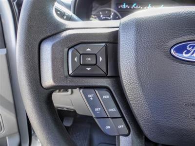 2020 Ford F-550 Regular Cab DRW 4x2, Cab Chassis #FL4243 - photo 11