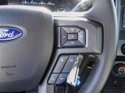 2020 Ford F-550 Regular Cab DRW 4x2, Cab Chassis #FL4243 - photo 12