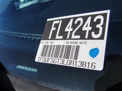 2020 Ford F-550 Regular Cab DRW 4x2, Cab Chassis #FL4243 - photo 16