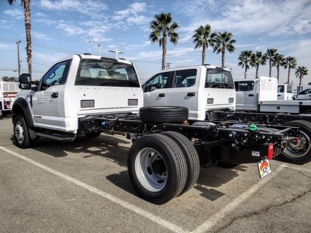 2020 Ford F-550 Regular Cab DRW 4x2, Cab Chassis #FL4244 - photo 2