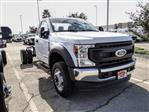 2020 Ford F-550 Regular Cab DRW 4x2, Cab Chassis #FL4244 - photo 7