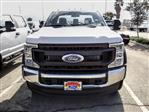 2020 Ford F-550 Regular Cab DRW 4x2, Cab Chassis #FL4244 - photo 8