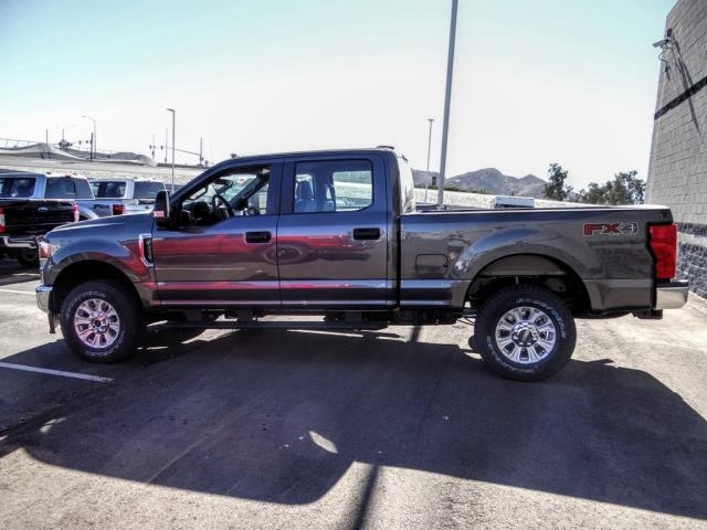 2020 Ford F-250 Crew Cab 4x4, Pickup #FL4247 - photo 3