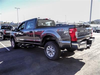 2020 Ford F-250 Crew Cab 4x4, Pickup #FL4247 - photo 2