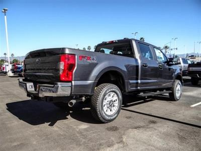 2020 Ford F-250 Crew Cab 4x4, Pickup #FL4247 - photo 5