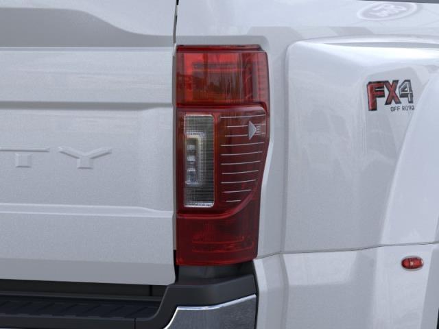 2020 Ford F-450 Crew Cab DRW 4x4, Pickup #FL4258 - photo 21