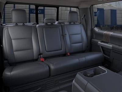 2020 Ford F-450 Crew Cab DRW 4x4, Pickup #FL4258 - photo 11