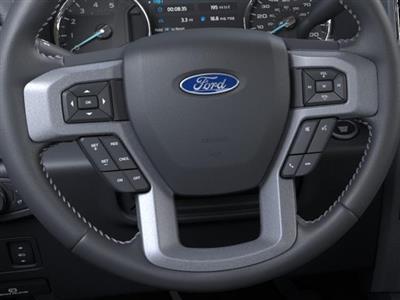 2020 Ford F-450 Crew Cab DRW 4x4, Pickup #FL4258 - photo 12