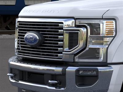 2020 Ford F-450 Crew Cab DRW 4x4, Pickup #FL4258 - photo 17