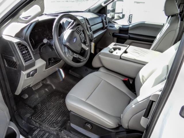 2020 Ford F-350 Super Cab 4x2, Scelzi Signature Service Body #FL4265 - photo 10