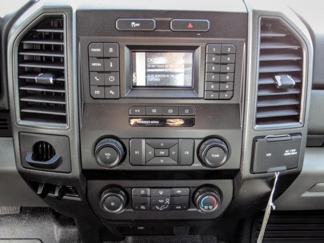 2020 Ford F-350 Super Cab 4x2, Scelzi Signature Service Body #FL4265 - photo 13
