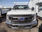 2020 Ford F-350 Super Cab 4x2, Scelzi Signature Service Body #FL4265 - photo 8