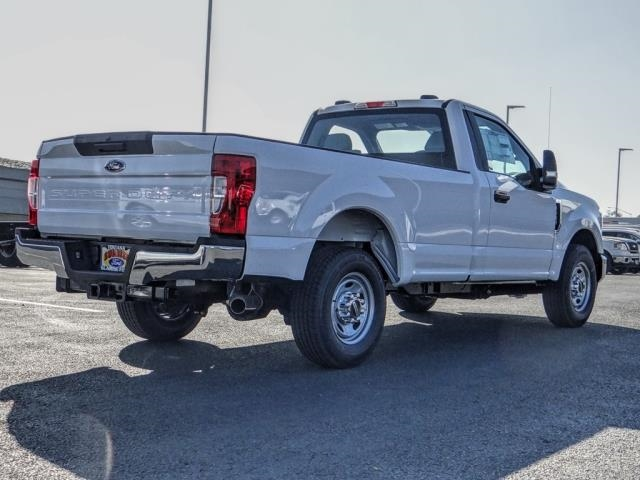 2020 Ford F-250 Regular Cab 4x2, Pickup #FL4273 - photo 5