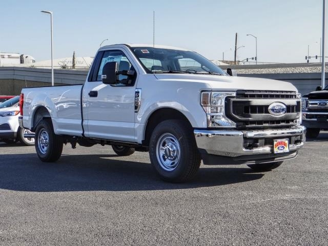 2020 Ford F-250 Regular Cab 4x2, Pickup #FL4273 - photo 7