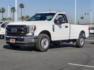 2020 Ford F-250 Regular Cab 4x2, Pickup #FL4273 - photo 1