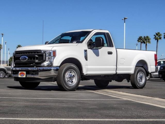 2020 Ford F-250 Regular Cab 4x2, Pickup #FL4275 - photo 1