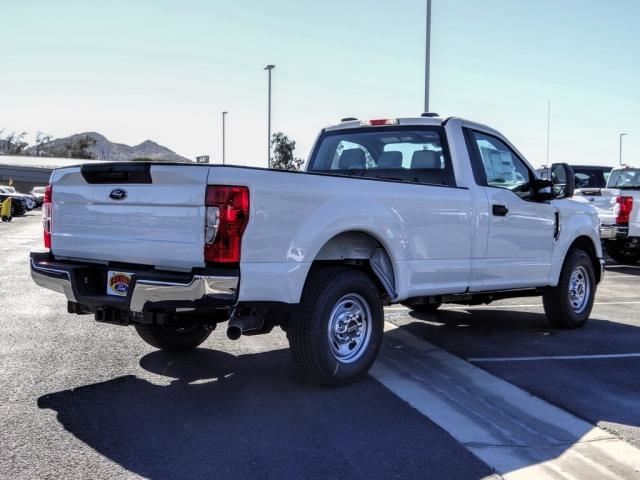 2020 Ford F-250 Regular Cab 4x2, Pickup #FL4275 - photo 5