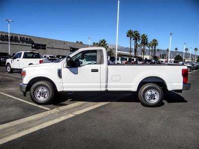 2020 Ford F-250 Regular Cab 4x2, Pickup #FL4275 - photo 3