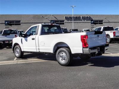 2020 Ford F-250 Regular Cab 4x2, Pickup #FL4275 - photo 2
