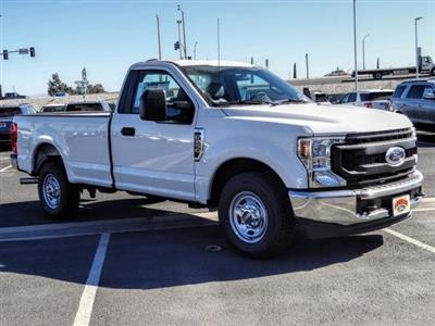2020 Ford F-250 Regular Cab 4x2, Pickup #FL4275 - photo 7