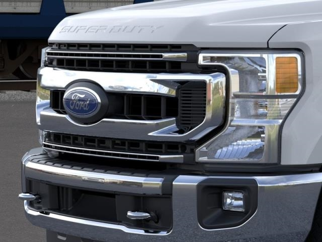 2020 Ford F-250 Crew Cab 4x4, Pickup #FL4281 - photo 17