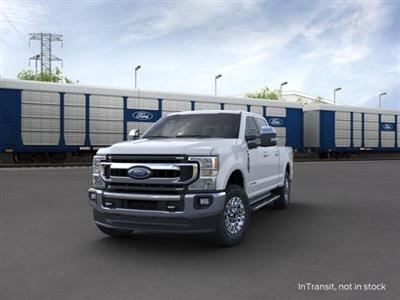 2020 Ford F-250 Crew Cab 4x4, Pickup #FL4281 - photo 3