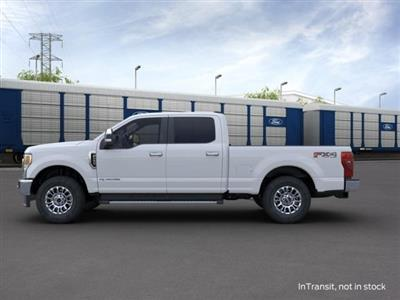 2020 Ford F-250 Crew Cab 4x4, Pickup #FL4281 - photo 4