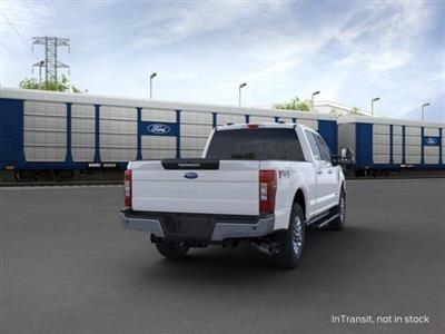 2020 Ford F-250 Crew Cab 4x4, Pickup #FL4281 - photo 8