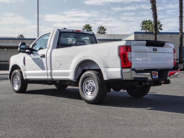 2020 Ford F-250 Regular Cab 4x2, Pickup #FL4282 - photo 2