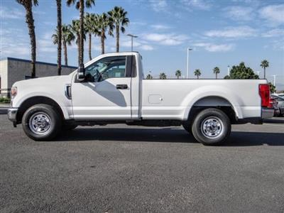 2020 Ford F-250 Regular Cab 4x2, Pickup #FL4282 - photo 3