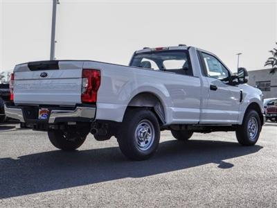 2020 Ford F-250 Regular Cab 4x2, Pickup #FL4282 - photo 5