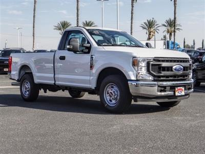 2020 Ford F-250 Regular Cab 4x2, Pickup #FL4282 - photo 7