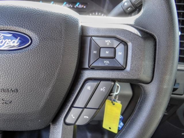 2020 Ford F-350 Regular Cab DRW 4x2, Scelzi WFB Flatbed #FL4300 - photo 11