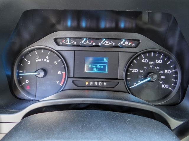 2020 Ford F-350 Regular Cab DRW 4x2, Scelzi WFB Flatbed #FL4300 - photo 12
