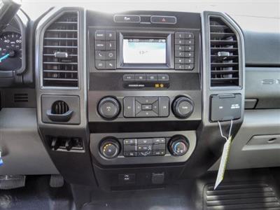 2020 Ford F-350 Regular Cab DRW 4x2, Scelzi WFB Flatbed #FL4300 - photo 13