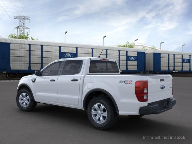 2020 Ford Ranger SuperCrew Cab 4x2, Pickup #FL4301 - photo 1