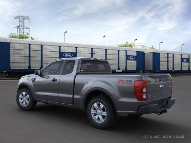 2020 Ford Ranger Super Cab 4x2, Pickup #FL4303 - photo 1