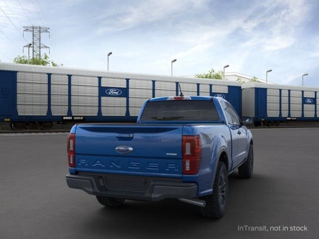 2020 Ford Ranger Super Cab 4x2, Pickup #FL4304 - photo 8