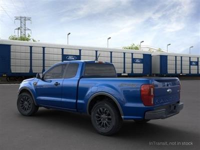 2020 Ford Ranger Super Cab 4x2, Pickup #FL4304 - photo 2