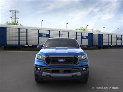 2020 Ford Ranger Super Cab 4x2, Pickup #FL4304 - photo 6