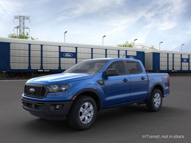 2020 Ford Ranger SuperCrew Cab 4x2, Pickup #FL4313 - photo 1