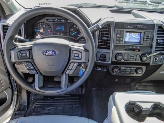 2020 Ford F-350 Regular Cab DRW 4x2, Scelzi WFB Flatbed #FL4322 - photo 10