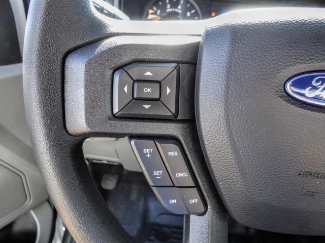 2020 Ford F-350 Regular Cab DRW 4x2, Scelzi WFB Flatbed #FL4322 - photo 11